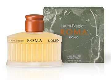 Picture of ROMA UOMO EDT 200 SPR OFFERTA