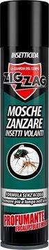 Picture of ZIG ZAG INSET.MOSCHE/ZANZARE-500 PINO