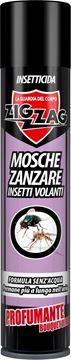 Picture of ZIG ZAG INSET.MOSCHE/ZANZARE 500 ROSA
