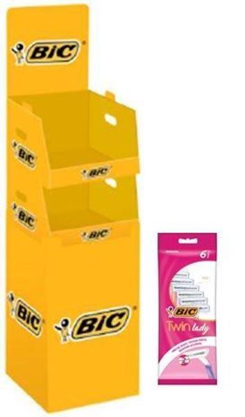 Picture of BIC RASOI TWIN LADY BILAMA X 6 EXPO 100PZ