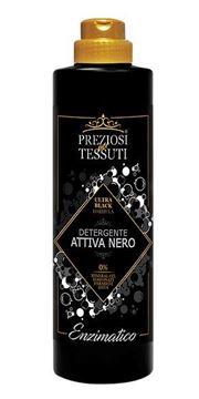 Picture of PREZIOSI TESSUTI DETERG ATTIVA NERO ML.750