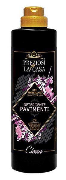 Picture of PREZIOSI DETERG PAVIM CLEAN ROSA 750ML