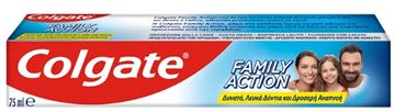 Picture of COLGATE CLASSIC TOOTHPASTE CARIES PROTECTION 75 6 PZ