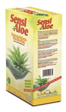 Picture of GUANTI SENSI ALOE VERA X 100 MEDIO