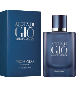 Picture of ARMANI ACQUA GIO U PROFONDO EDP 40 SPR