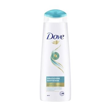 Picture of DOVE SHAMPO ML.225 CAPELLI COLORATI