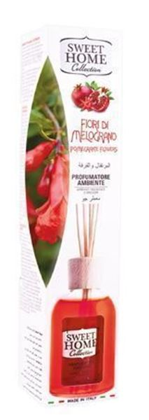 sweet home - profumatore ambiente - fiori di melograno