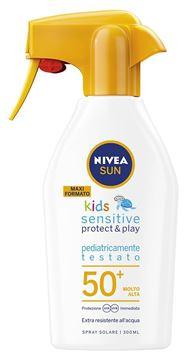 Picture of NIVEA SUN KIDS SENSITIVE TRIGGER FP 50 300