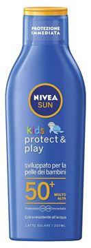 Picture of NIVEA SOL LATTE KIDS FP50 200 85486