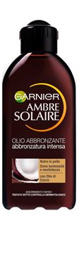 garnier-ambre solaire-olio abbronzante