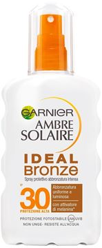 garnier-ambre solaire-ideal bronze