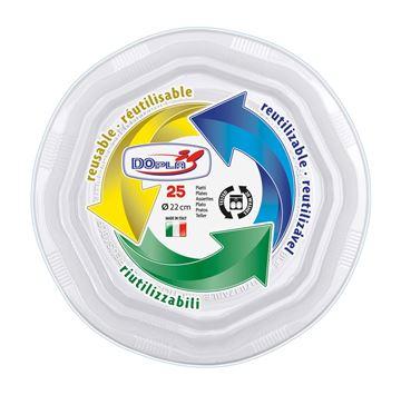 dopla-piatti-fondi-riutilizzabili-25 pz