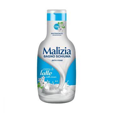 malizia bagno ml-1000 latte