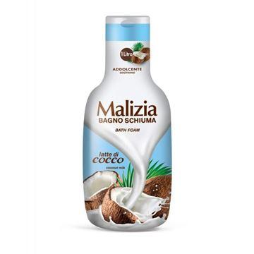 malizia bagno ml-1000 cocco
