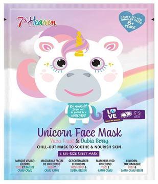 unicorn-face-mask