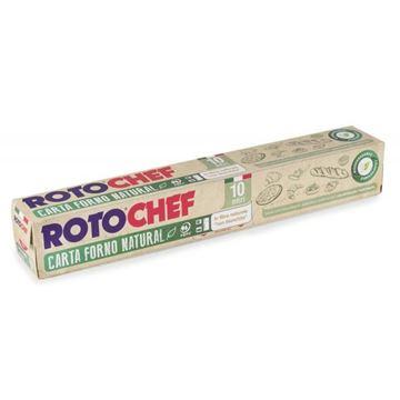 rotochef-carta-forno