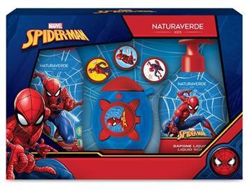 spiderman-set-regalo