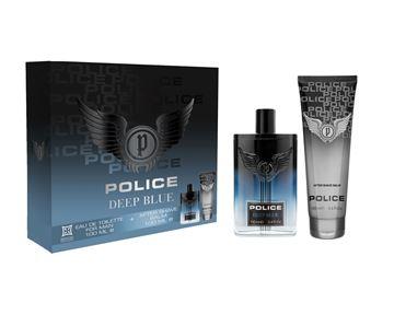 police-set