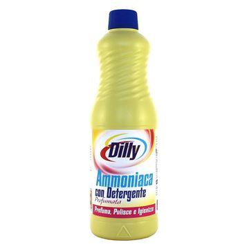 dilly ammoniaca deterg-lt-1 profum-gialla