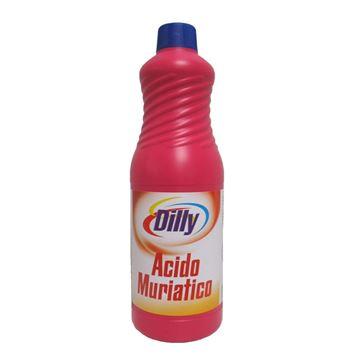 Dilly Acido Muriatico da 1 l