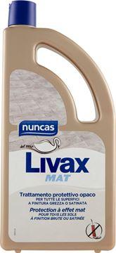 nuncas-livax