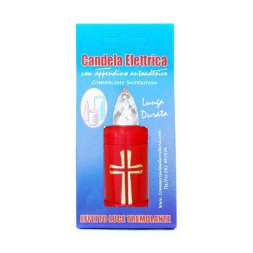 candela-elettrica