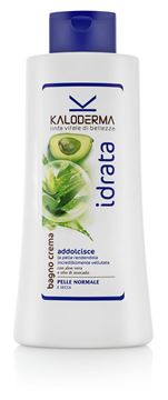 Bagno Crema Idratante Kaloderma - 750 ml